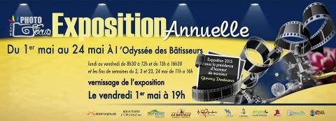 Exposition Annuelle d'Alma