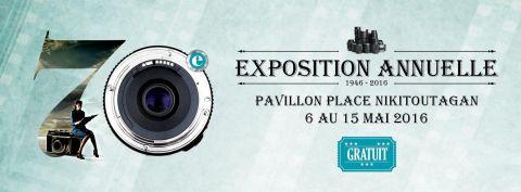 70e Exposition Annuelle